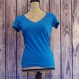 Hollister Womens T-shirt